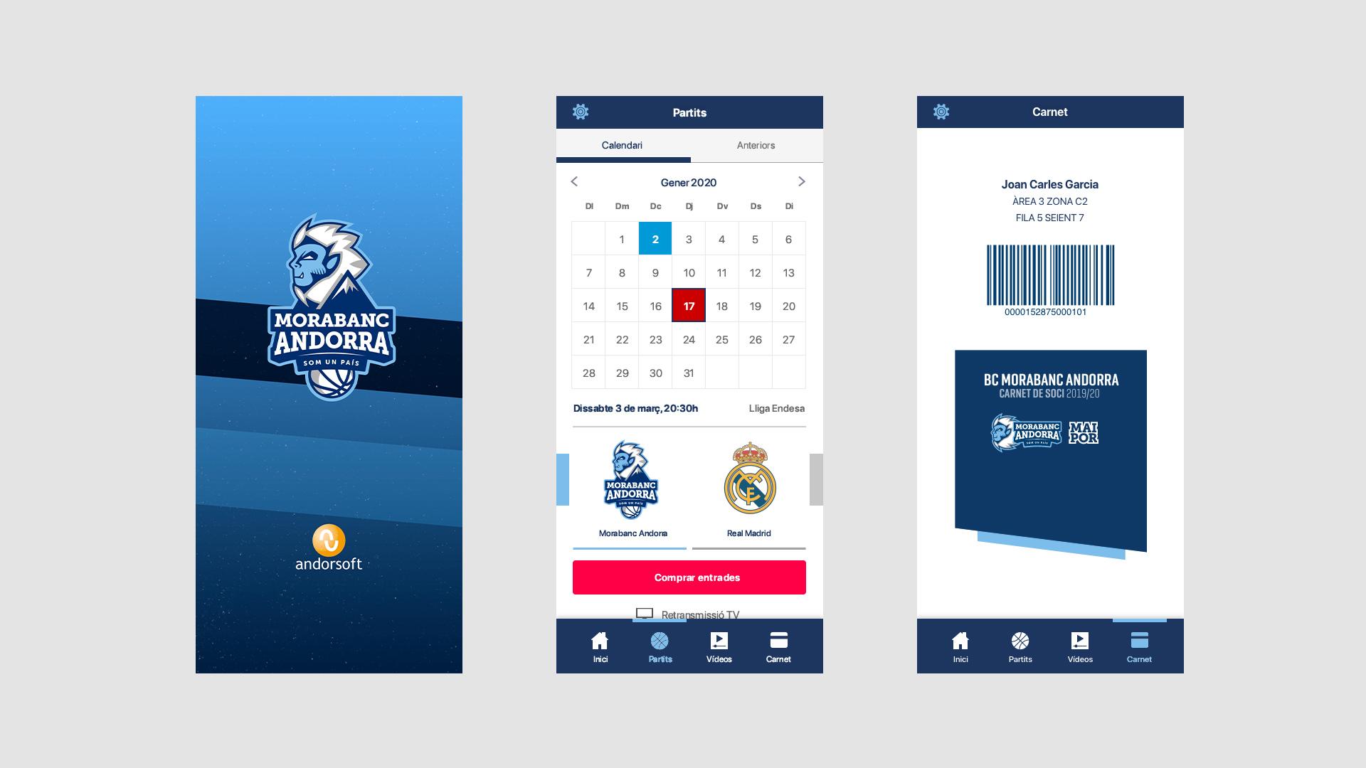 Diseño UX UI App BC Morabanc Andorra 7
