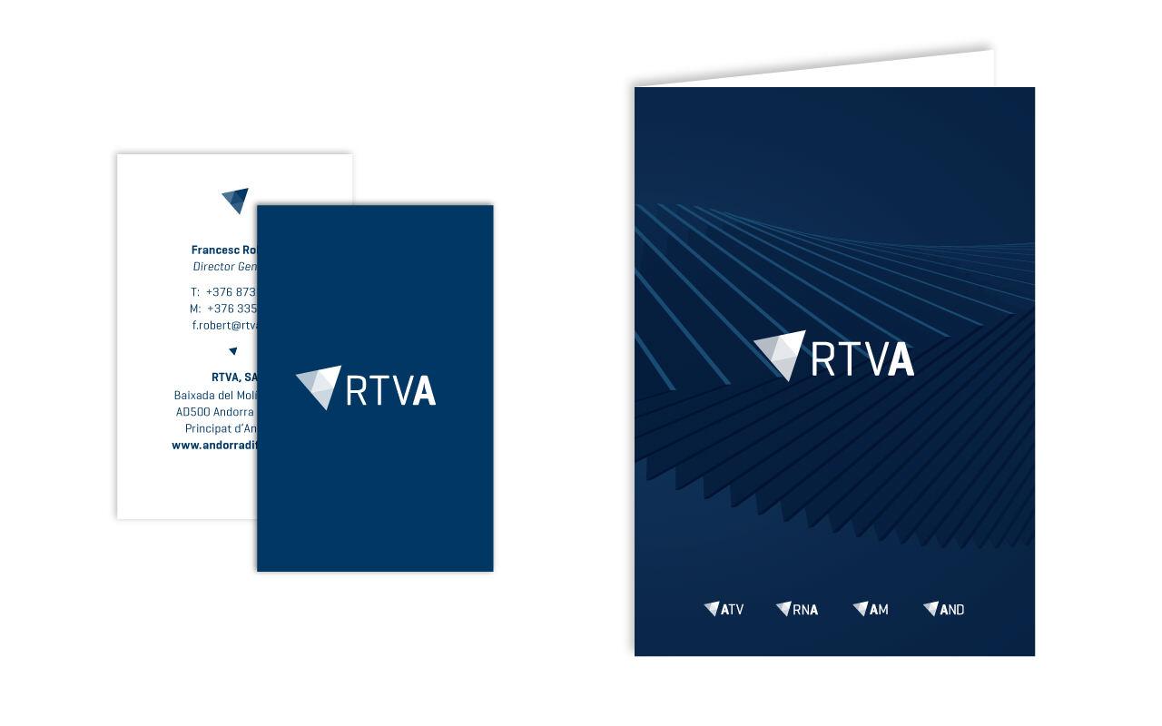 RTVA - Carpetas