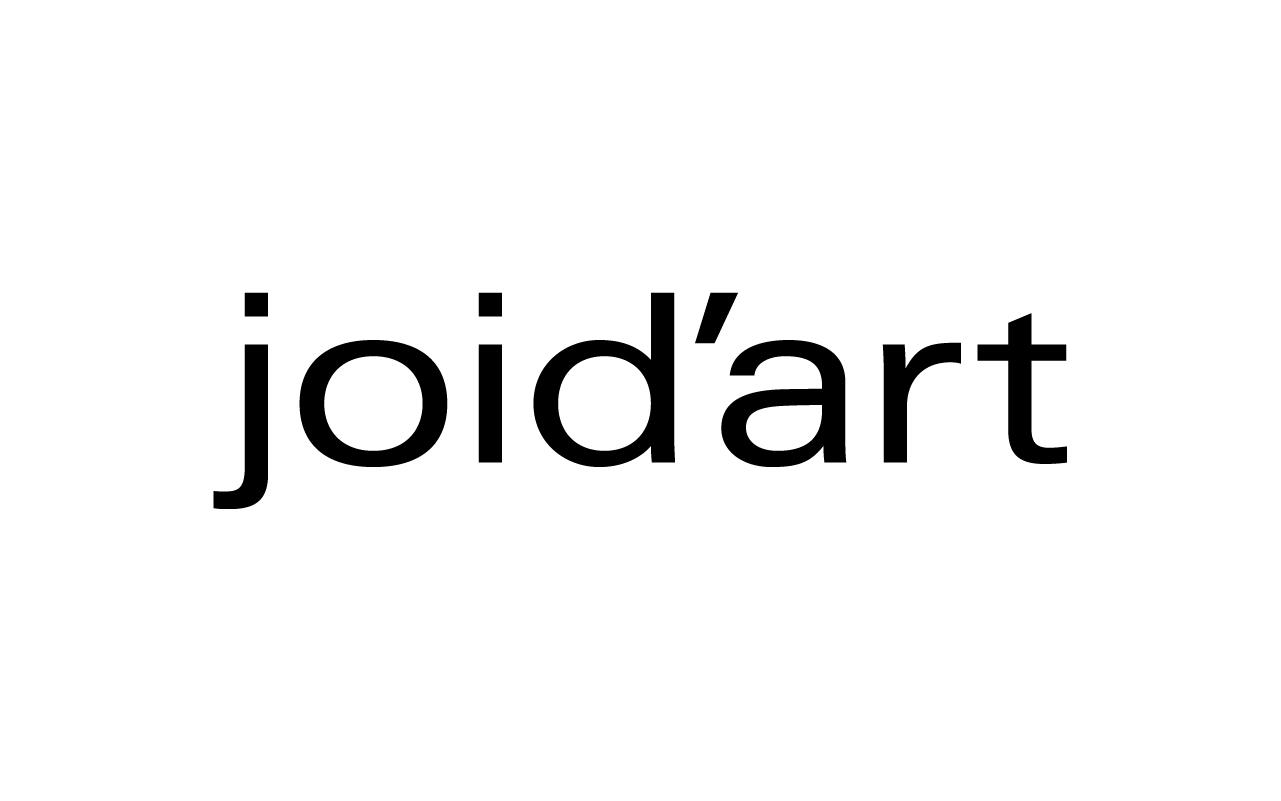 Marca. Diseño identidad corporativa Joid'art
