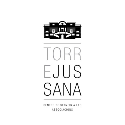 Marca. Diseño identidad corporativa Torre Jussanna