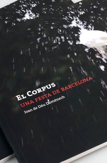 Diseño libro El Corpus