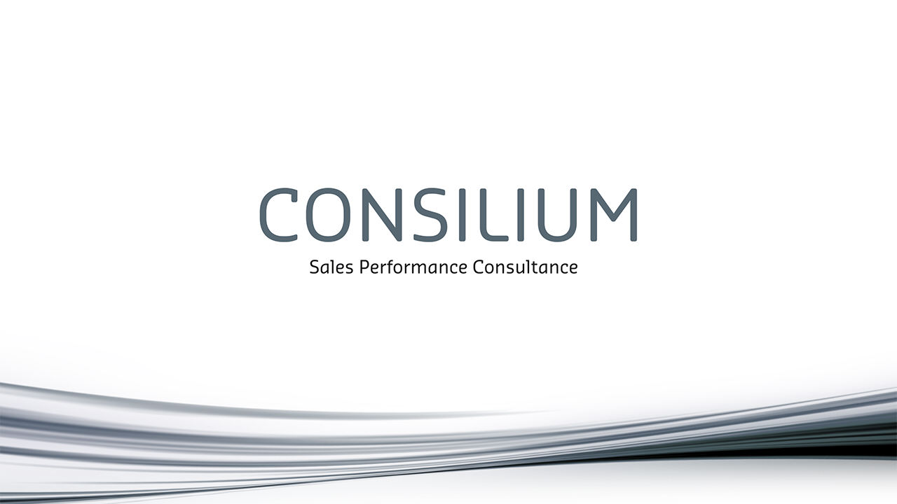 Marca principal. Diseño identidad corporativa Consilium