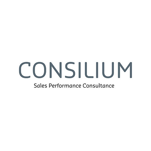 Logotipo. Diseño identidad corporativa Consilium