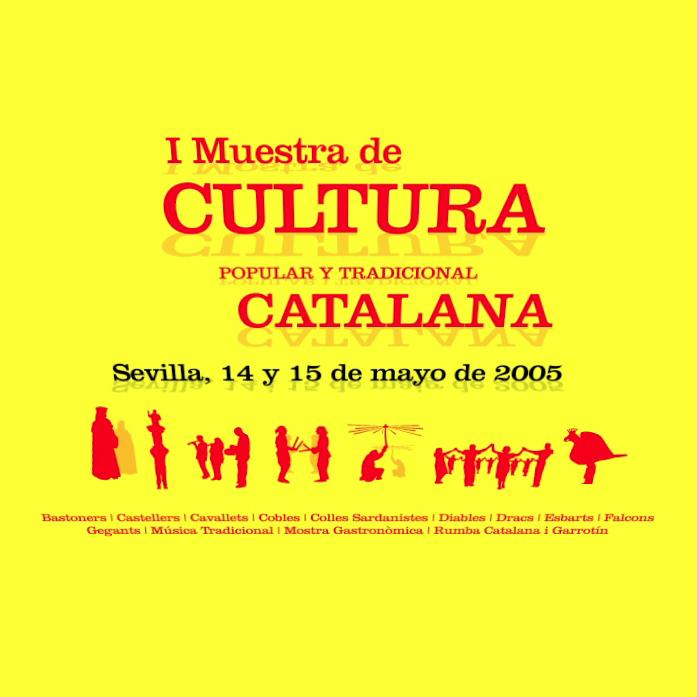 Diseño motion graphics Mostra Cultura Catalana