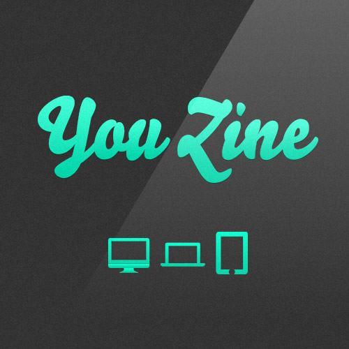 Youzine | Digital magazine platform