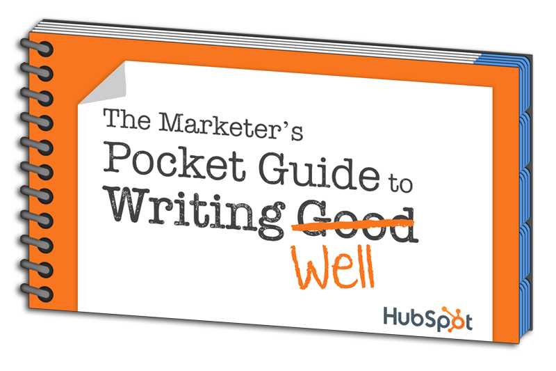 Pocket guide to writing well