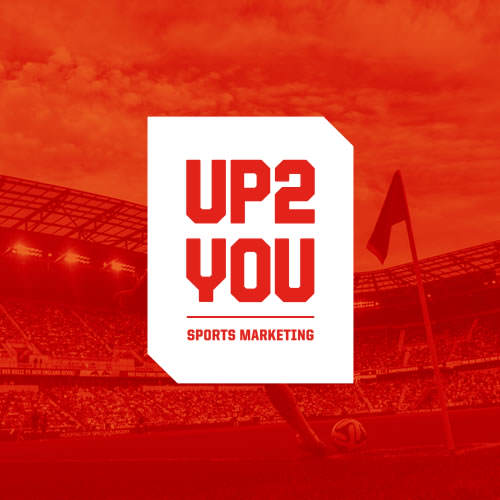 Diseño Identidad corporativa UP2YOU