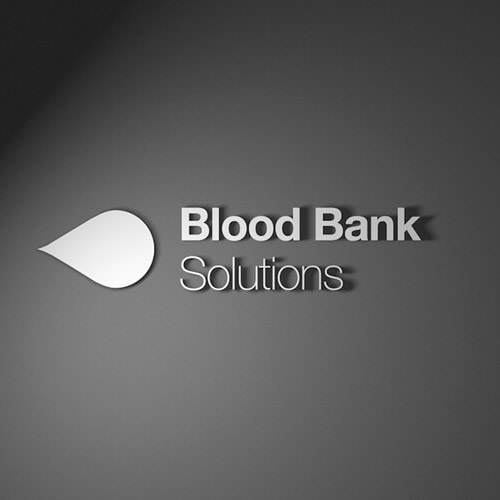 Diseño Identidad corporativa Blood Bank Solutions