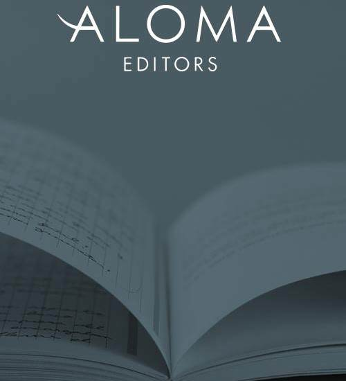 Diseño web Aloma