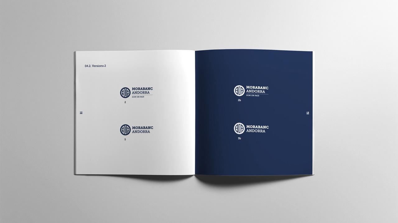 Manual Aplicación Marca BCA Morabanc Andorra