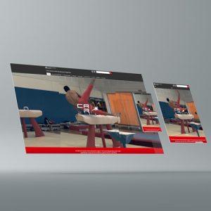 Diseño web CAR Sant Cugat
