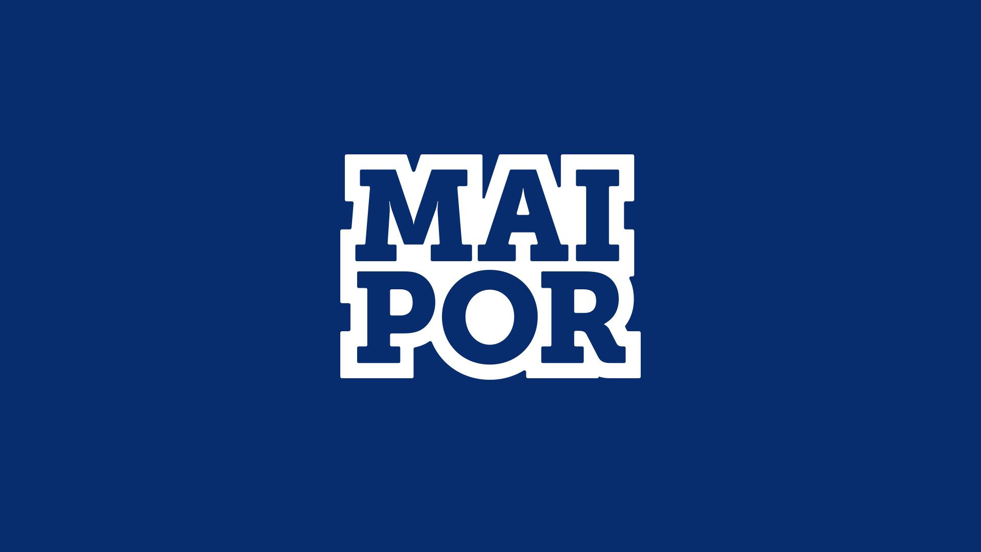Diseño marca MAIPOR