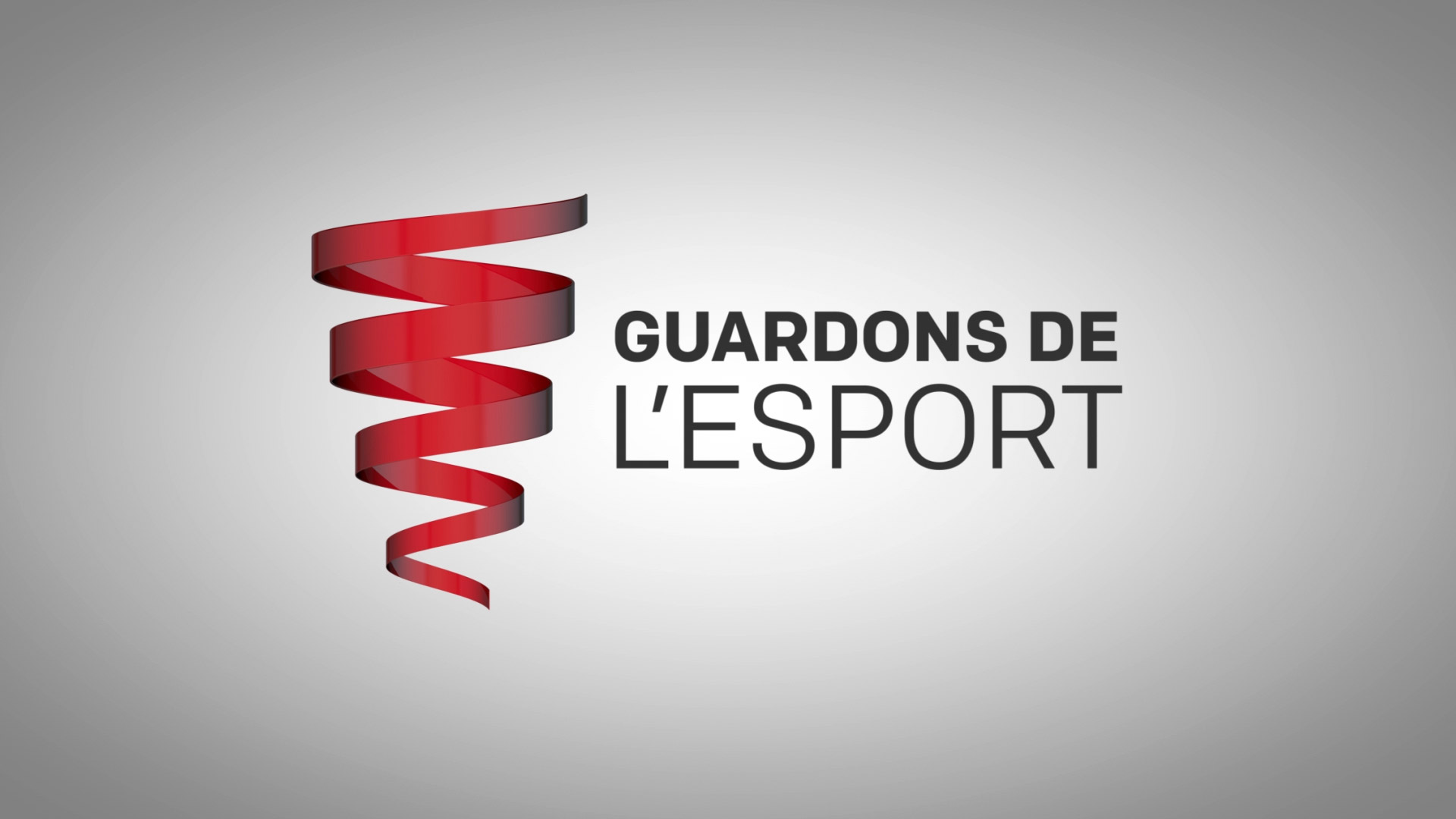 Diseño Identidad corporativa Motion graphics Guardons de l'Esport