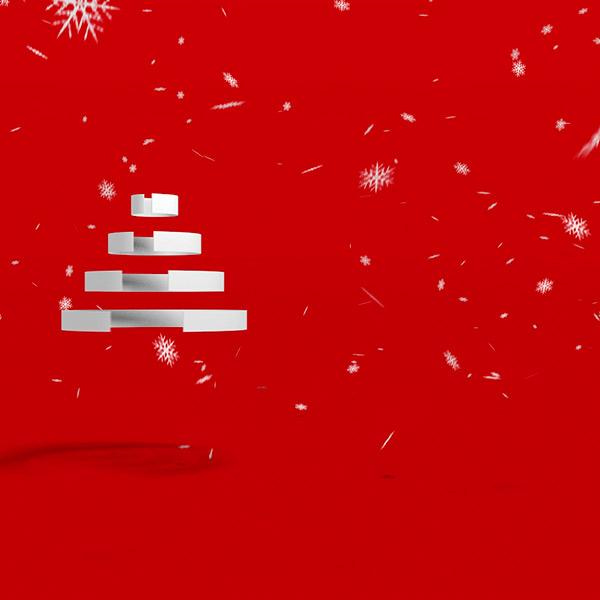 Nadala animada | Fundació Catalana per a l'Esport