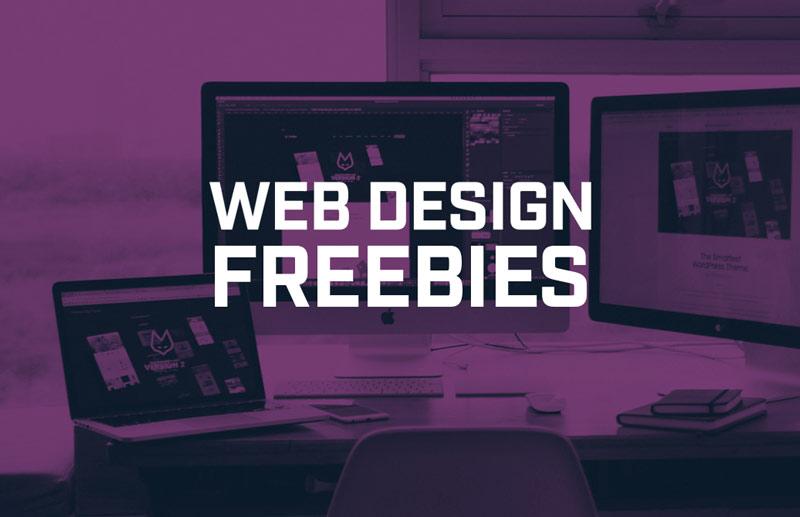 Recursos gratuitos de diseño web