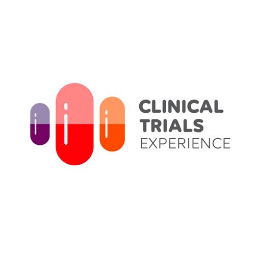 Diseño app y marca Digital Trials Experience