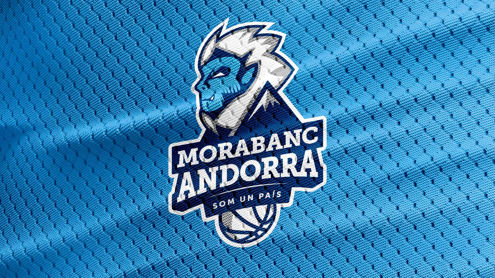 Rediseño Marca e Identidad Corporativa Morabanc Andorra - Equipación