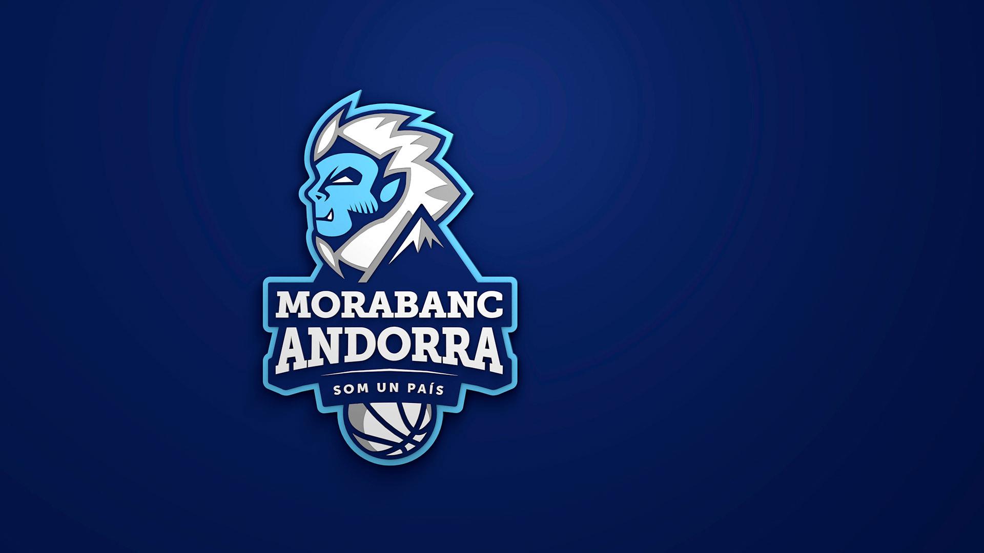 Rediseño Marca e Identidad Corporativa Morabanc Andorra - Marca