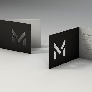 Diseño Marca Identidad corporativa Magrinyà -