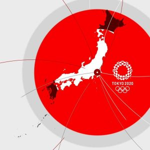 Diseño Motion Graphics Road To Tokyo 2020 CAR Sant Cugat - thumb