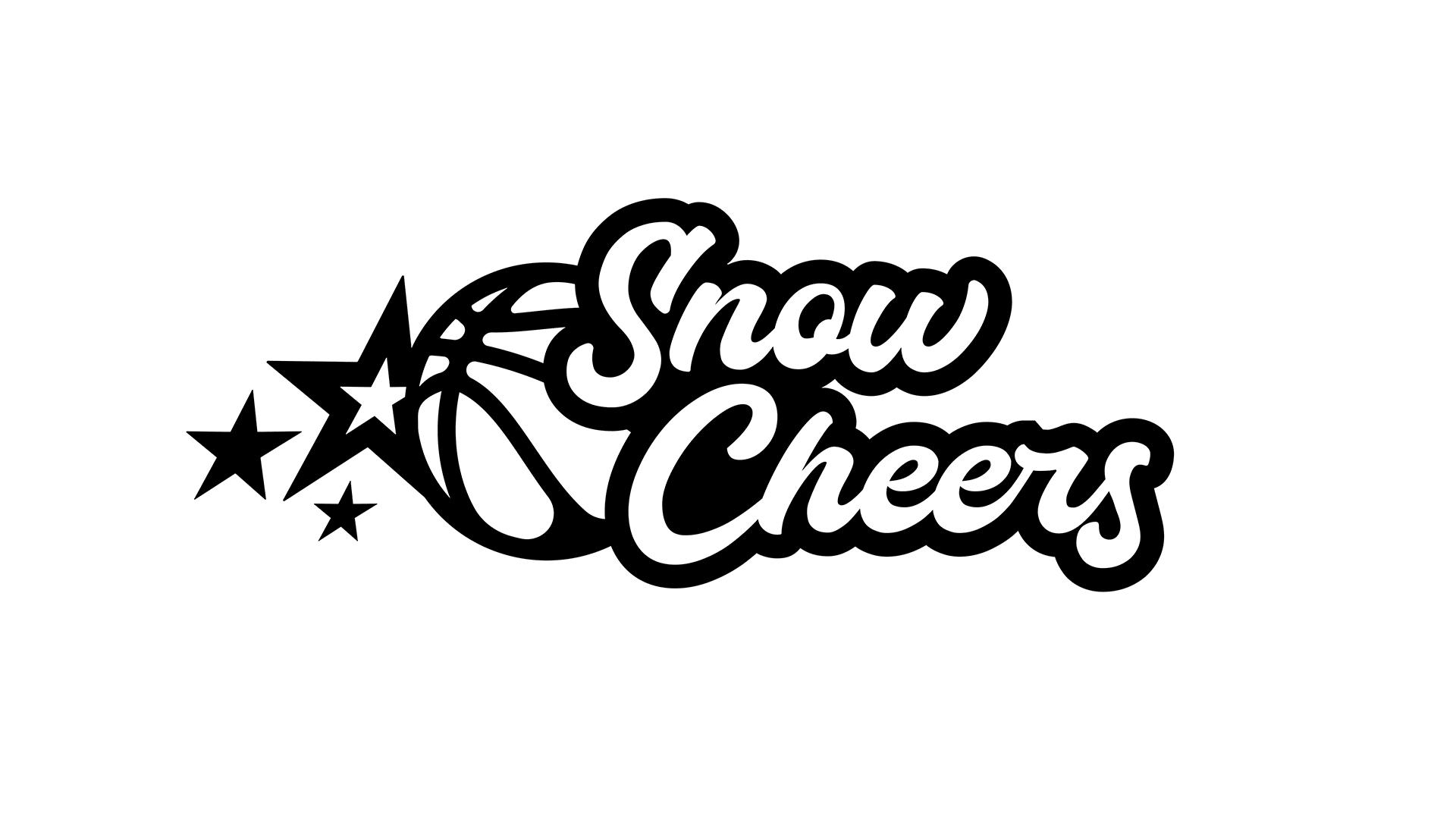 Diseño Marca y Motion Graphics SnowCheers