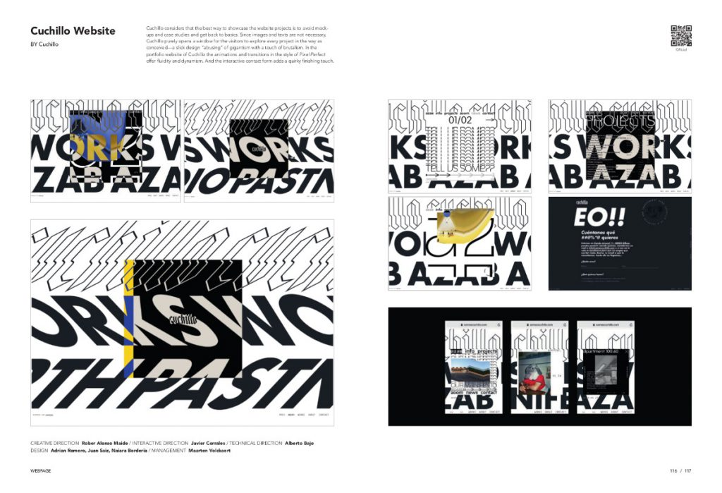 Libro Motion Graphics Typography for Screen: Type in Motion