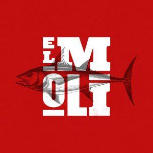 Diseño de marca y motion graphics El Moli