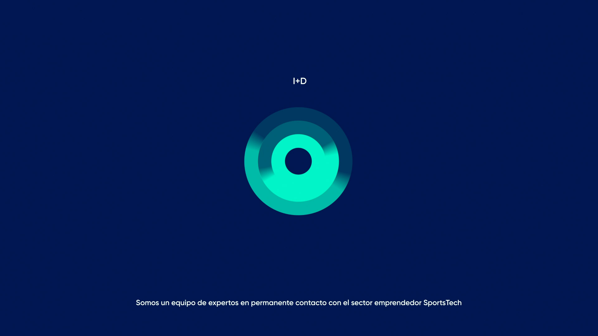 Diseño Motion Graphics Barcelona | Vídeo Corporativo | Crowdsport 1