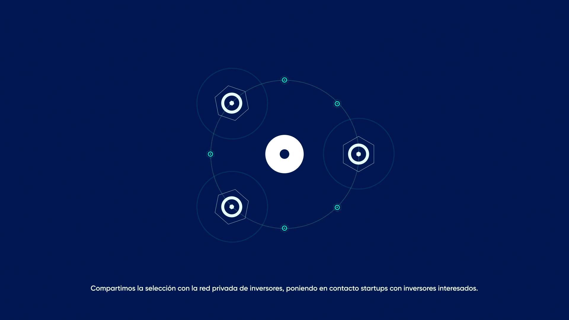 Diseño Motion Graphics Barcelona | Vídeo Corporativo | Crowdsport 3