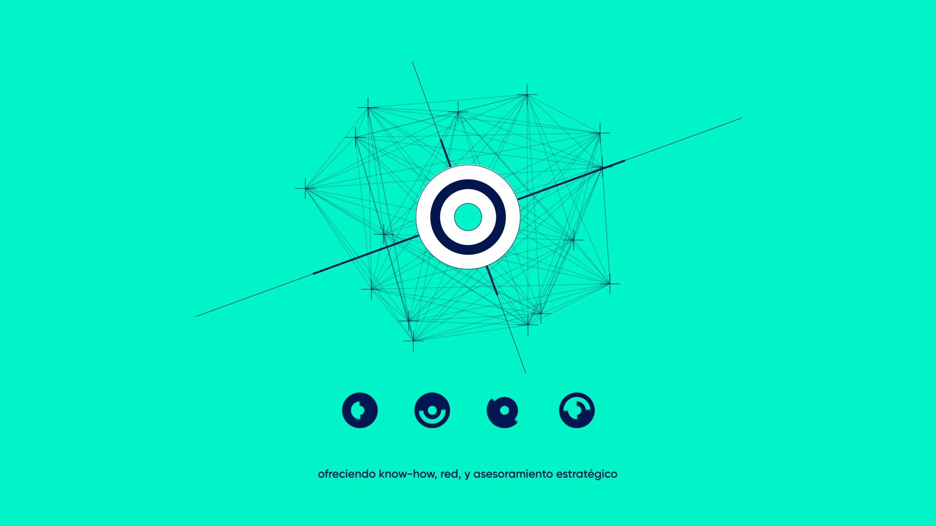 Diseño Motion Graphics Barcelona | Vídeo Corporativo | Crowdsport 4